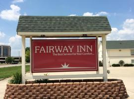 Fairway Inn Florence, Florence