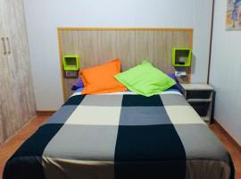 Villa Smile Suite, Гранада (рядом с городом Уэтор-Вега)