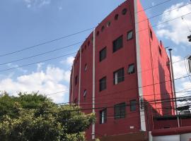 Motel Flor do Amazonas (Adult Only), São Caetano do Sul