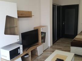 Уютно студио в центъра на Бургас