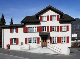 Hotel Krone, Attinghausen (Erstfeld yakınında)