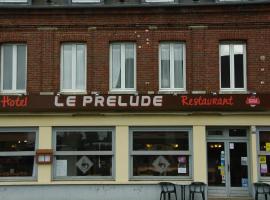 Le Prélude, Saint-Nicolas-d'Aliermont (рядом с городом Orival)