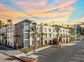 Hampton Inn & Suites Mission Viejo Ca, Mission Viejo