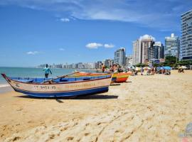 Apartamento Praia de Itaparica