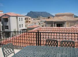 Bougan Villas, Cape Town