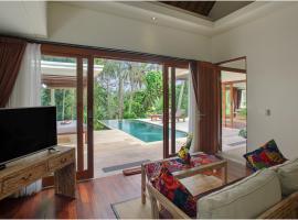 Anusara Luxury Villas