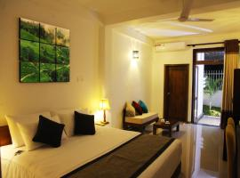 Rohini Residence Airport Transit Hotel
