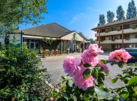 Campanile Hotel & Restaurant Leeuwarden, Leeuwarden