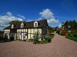 Whitewells Farm Cottages, Грейт-Малверн (рядом с городом Bosbury)