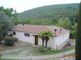 La Vinya de Mas Pujol, Suria (Castelltallat yakınında)
