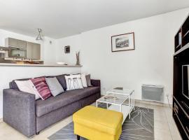 Welkeys Apartment - James Watt, Сен-Дени (рядом с городом L'Île-Saint-Denis)