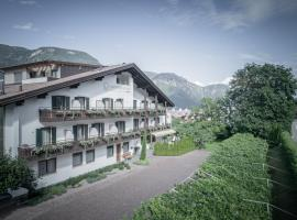 Hotel Garni Andrianerhof, Andrian (Terlano yakınında)