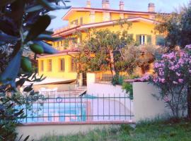 Hotel Albakiara, Stazzano Nuovo