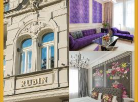Rubin Luxury Apartments