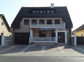 Motel Kotva, Ivanka pri Dunaji