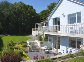 Gower View Luxury Bed & Breakfast, Tenby