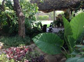 Lynns Guest House, Bulawayo (Near Matobo)