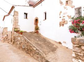 Apartamento Rural Castillo de Magacela, Magacela