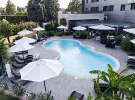 I 10 migliori hotel in zona unipol arena e dintorni a zola for Design hotel zola