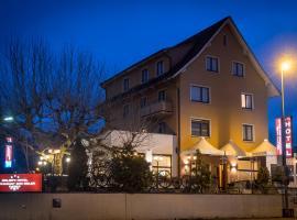 Seiler's Hotel, Liestal (Hersberg yakınında)