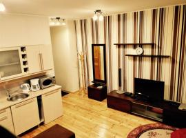 Pikk 1 Apartement, Rakvere
