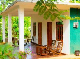 Gamagedara Village Resort
