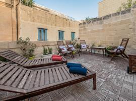 Valletta Ajkla Mansion
