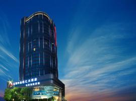 深圳中油陽光大酒店