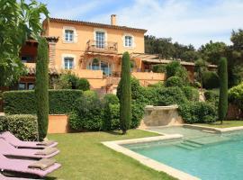 Villa La Boissiere