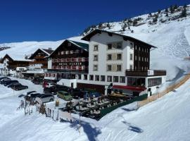 Hotel Flexen