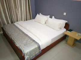 Glorious Hotel & Suites, Ikotun