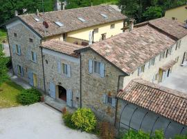 Piccolo Borgo, Lama (Vado yakınında)