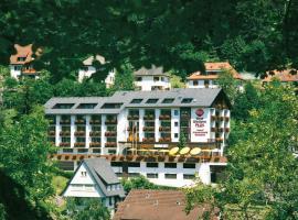 Best Western Plus Schwarzwald Residenz, Triberg