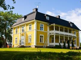 Melderstein Herrgård, Årbyn