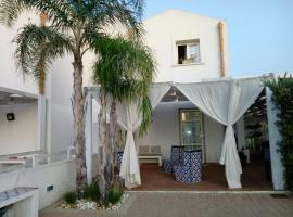 Holiday home Contrada Berbaro, Marsala