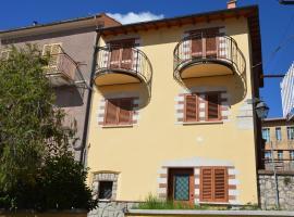 Guest House - Il Granaio, Norma (Sermoneta yakınında)