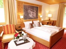Hotel Fackler Tegernsee