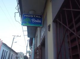 Hostal Bonsai
