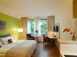 Die 10 Besten Hotels In Der Nahe Von Checkpoint Charlie In Berlin