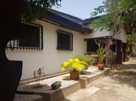 Prospectors Inn, Takoradi (рядом с городом Shama)