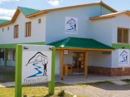 Hostel Pioneros del Valle
