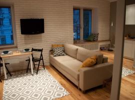Apartament Polin