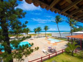 Guaibim Praia Hotel