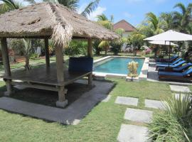 Kuta Paradise Accommodation