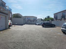Alberante Town House, Kaapstad (in de buurt van Parklands)