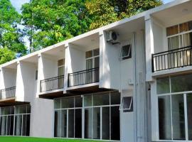 Miridiya Holiday Resort