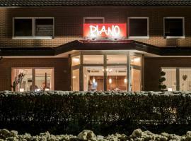 Hotel Piano, Bergen (Bergen yakınında)