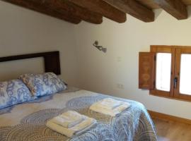 La Grulla, Montmesa (Casas de Esper yakınında)