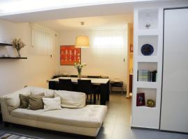 GiaVa Apartment, Baronissi (Nær Pellezzano)