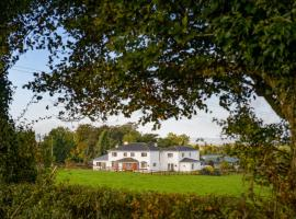 Ballindrum Farm B&B, Athy (Near Ballitore)